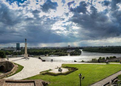 Экскурсии, Белград, Сербия, Гид