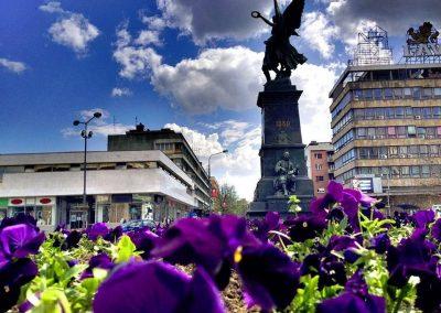 KRUSEVAC Carski grad