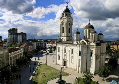 hram sv georgija smederevo serbia  tpfilaw